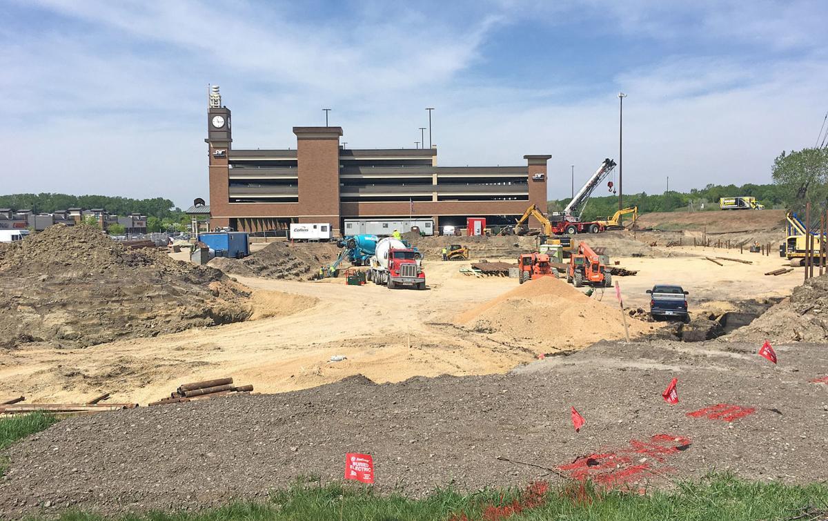 Under Construction 2019