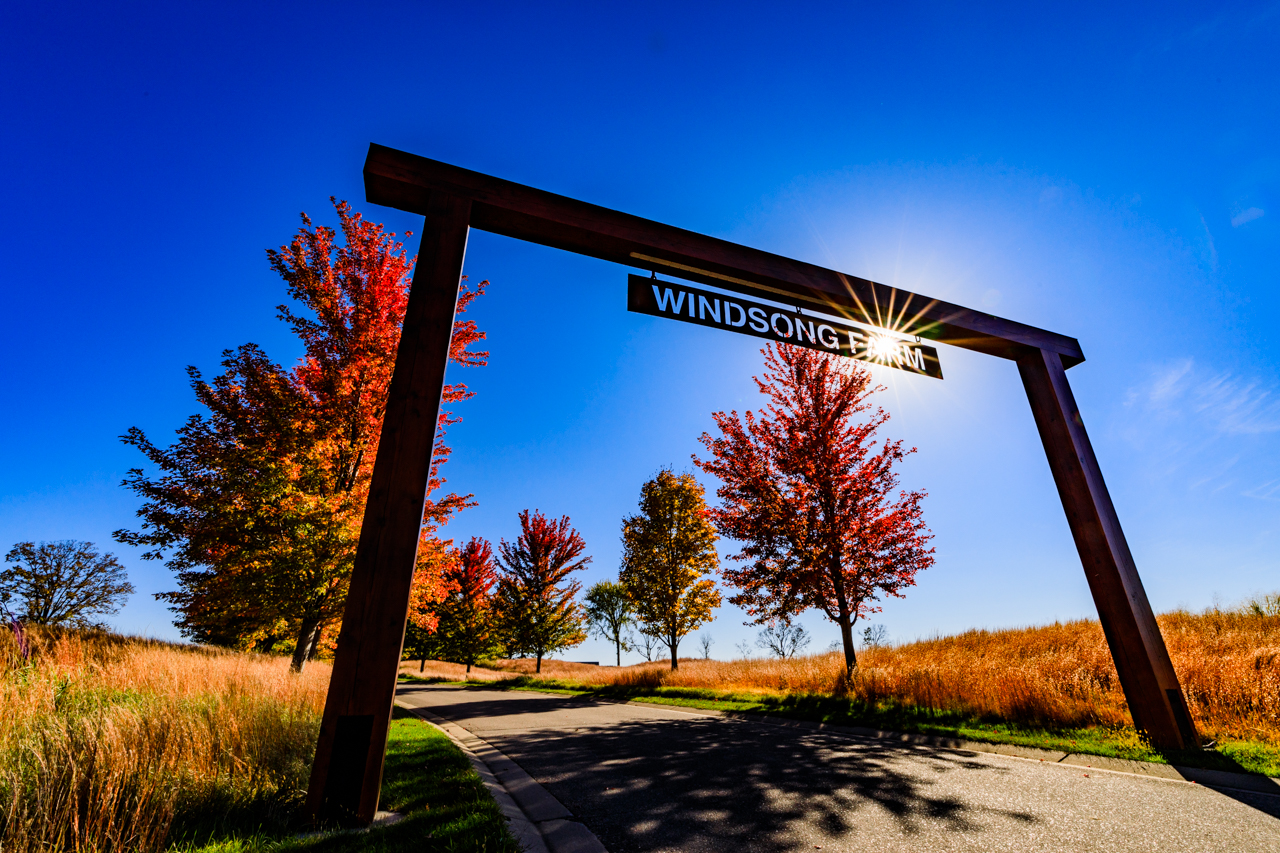 Windsong Golf Course